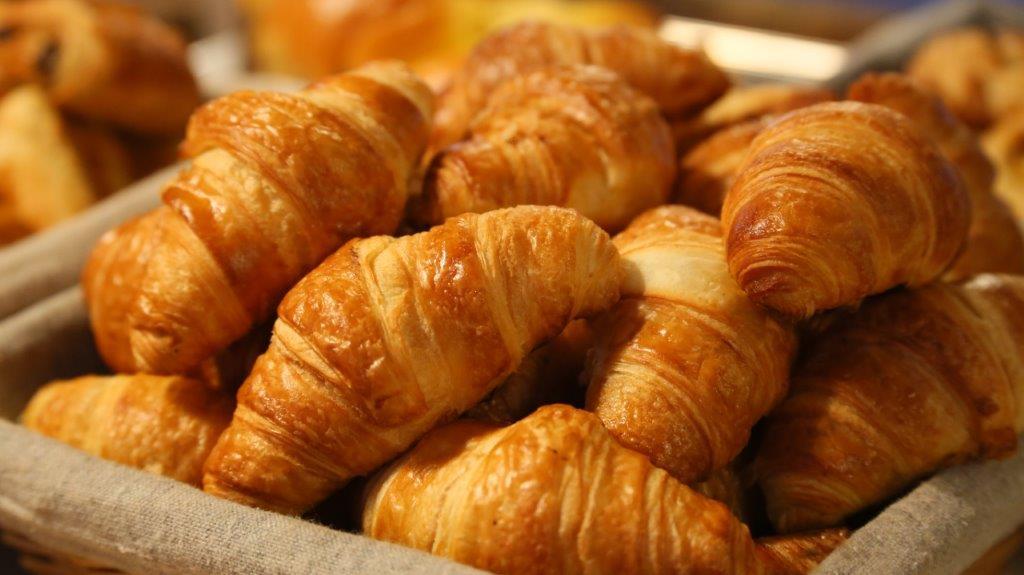 Croissant history