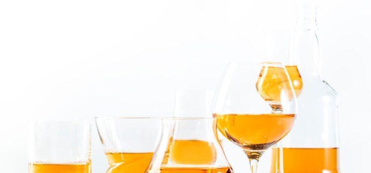 Top 5 Ukrainian Drinks